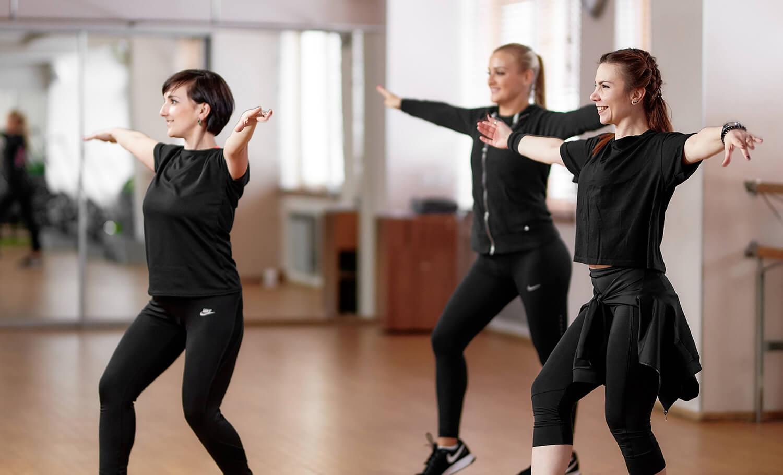 Ютуб танцевальная аэробика для похудения