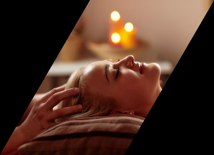 Різні види класичного масажу в фітнес-клубі BODYART / FITNESS