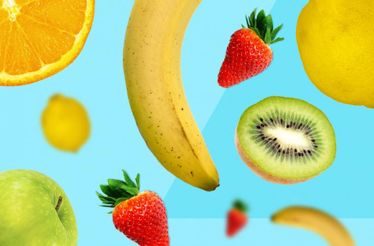 Які фрукти можна вживати під час занять спортом